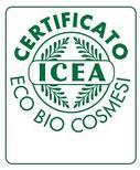 certificato eco-biocosmesi