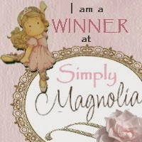 Feb Winner Simply Magnolia