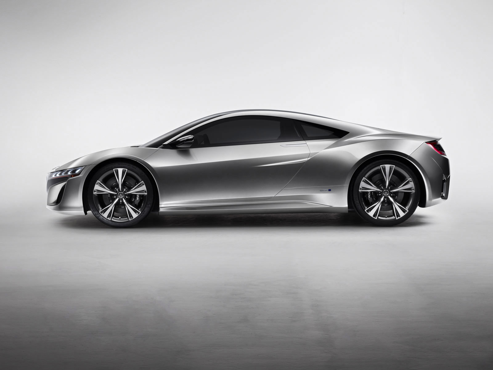 2012 Acura Nsx Concept Wallpapers Auto Cars Concept