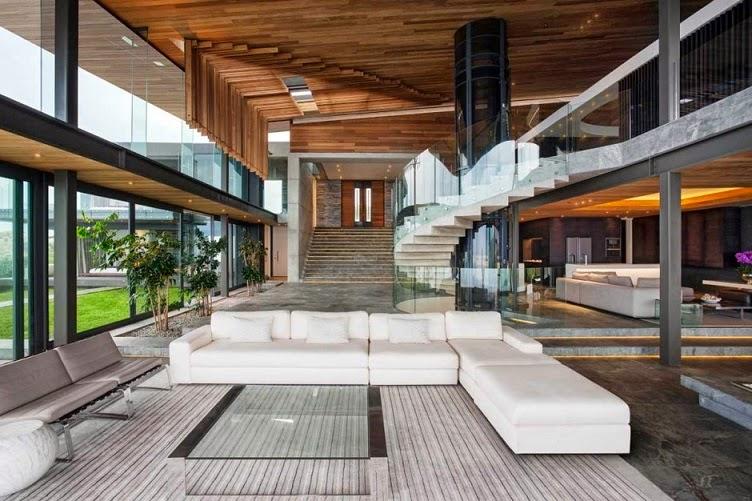 Arquitectura Casa Cove 3 SAOTA And Antoni Associates