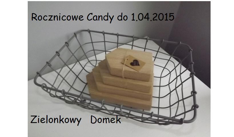 Candy do 1 kwietnia