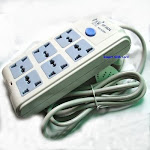 Power Strip GSM SIM Audio Bug Listening Devise