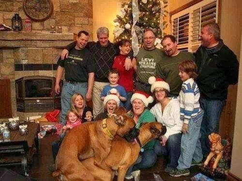 Una Feliz Navidad