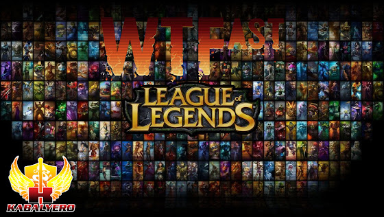WTFast League Of Legends PH ★ Will Not Work ★ Trust Me I Tried