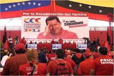 Frente Francisco Miranda Seboruco