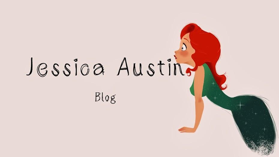 Jessica Austin's Blog