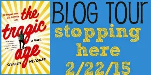 The Tragic Age Blog Tour