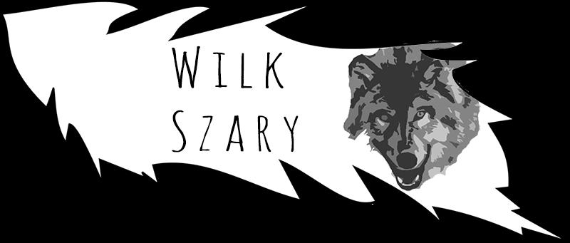 Wilk Szary