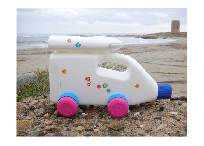 Juguetes Ecológicos: Blog de Juguetes Reciclados