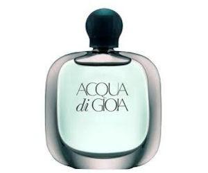 Amostra Gratis do Perfume Acqua di Gioia da Giorgio Armani