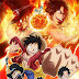 [Anime] One Piece Episode of SABO!! Sub Indonesia