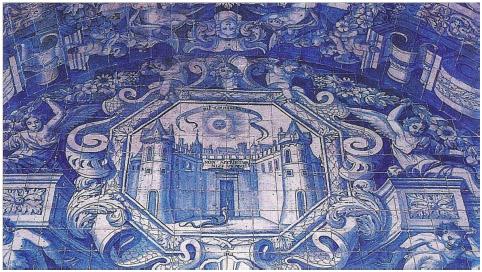 12x12 patrim nio maio 2013 - Azulejos reina ...