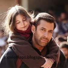 Bajrangi Bhaijaan movie