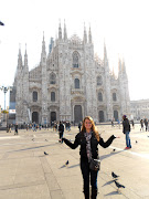 Estamos en Barcelona: Milan and Lake Como (dscn )