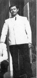 Amador Morante