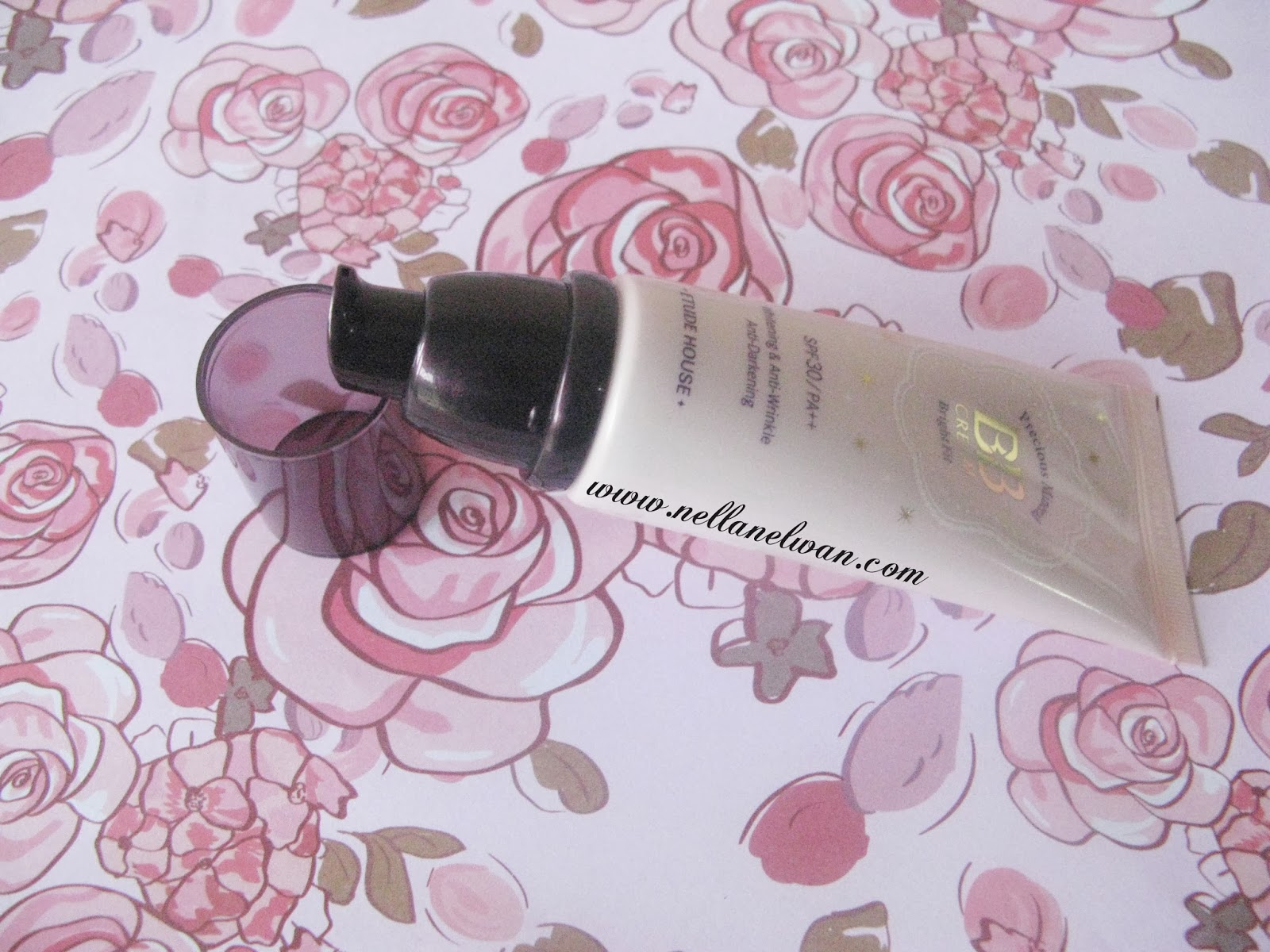 recommended korean bb cream etude house