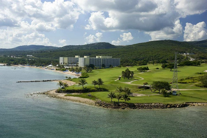 Hilton Rose Hall Resort and Spa 4* - All Inclusive - Montego Bay (Jamaica)
