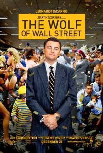 The Wolf of Wall Street (2013) - Movie Review