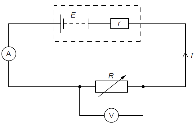 Variable Resistor Circuit Diagram. Free I Used This To Extract The ...