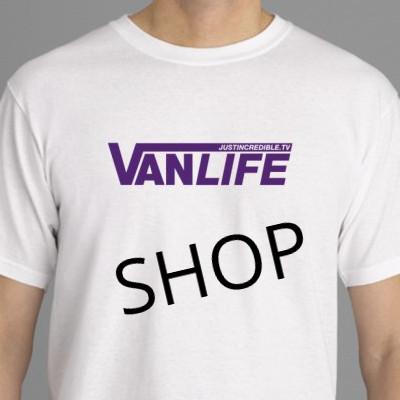 Van Life Shop