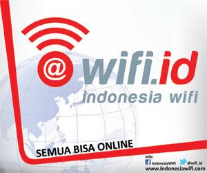 cara login wifi id gratis terbaru 2016