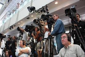 Diversidad étnica brilla por su ausencia en los medios de EEUU