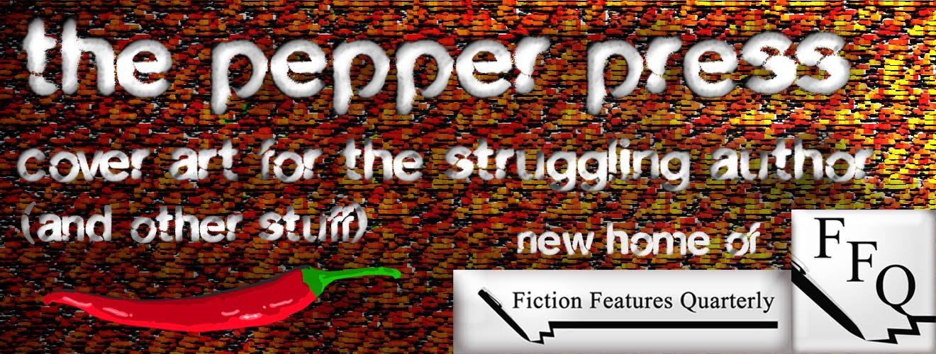 The Pepper Press