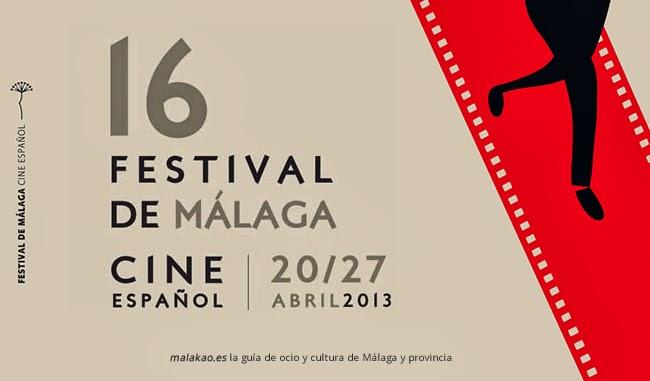 16 Festival de Cine de Málaga