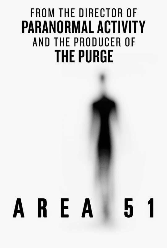 Área 51 – Dublado (2015)