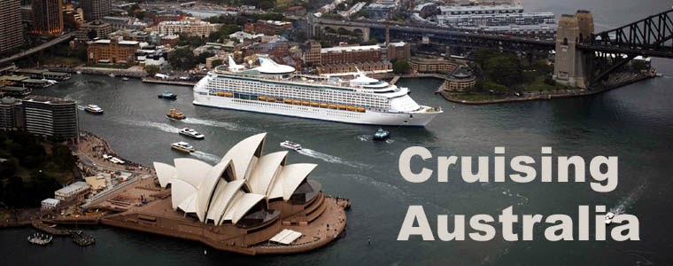 Cruising Australia