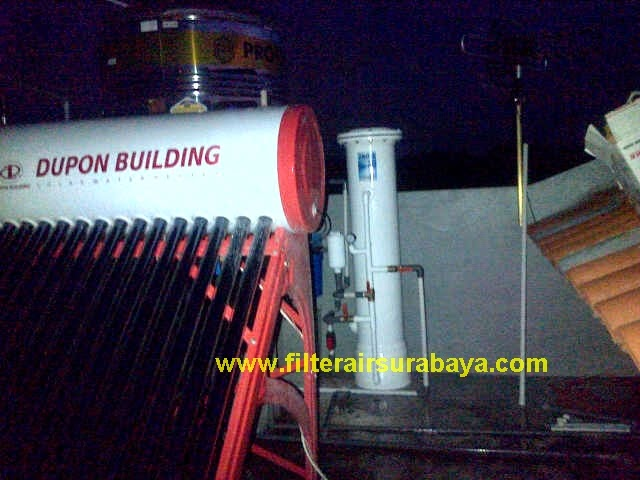 filter penyaring air lumajang