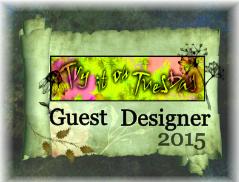 Feb 2015 Guest Designer