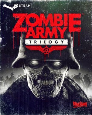 Zombie Army Trilogy (2015) Full Version