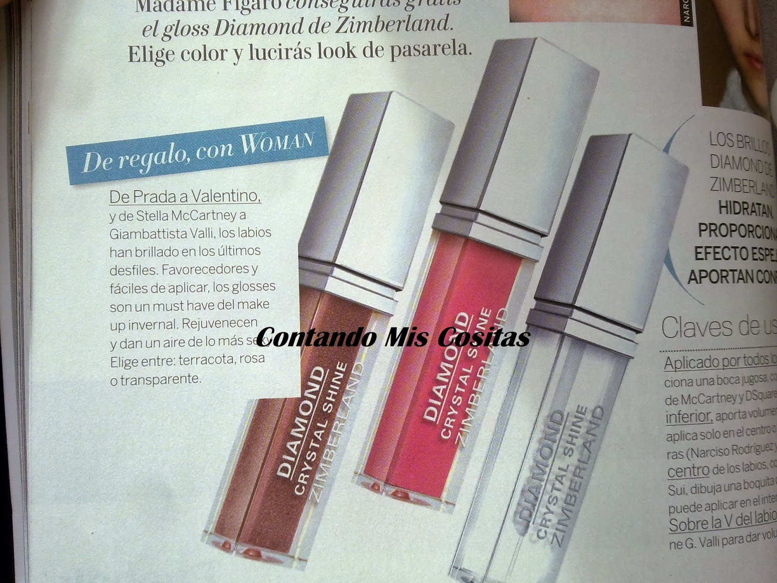 Revista H Noviembre 2013 Revista cosmopolitan noviembre