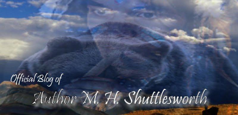 M. H. Shuttlesworth