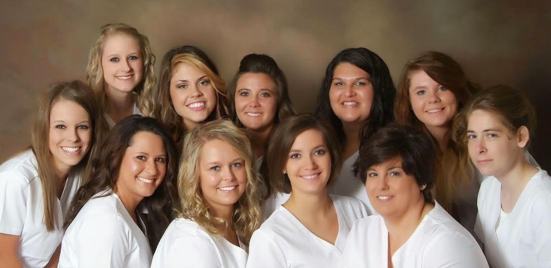 Saline River Chronicle News: Crossett Nurses Achieve 100 Percent ...