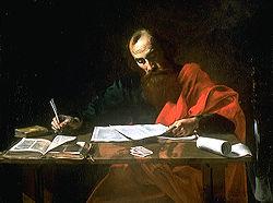 Paulo ensinou a Tradição Oral?