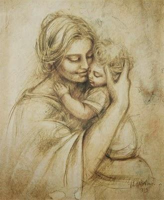 Γέροντας Παΐσιος: γιατί είναι σημαντική η ευχή της μάνας;