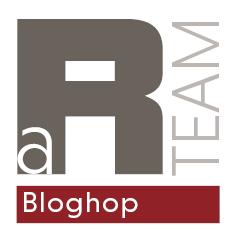 BlogHop - ich war dabei