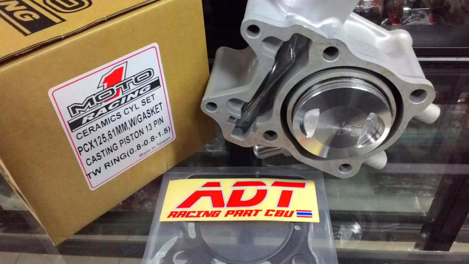 Adtracing      Spare Parts Motor Cbu Dan Part Racing Drag