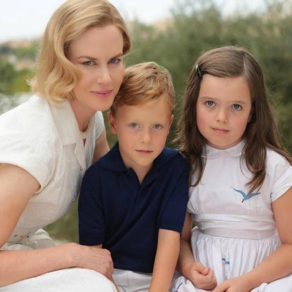 Filme sobre Grace Kelly
