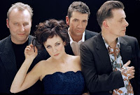 deacon blue video sabado