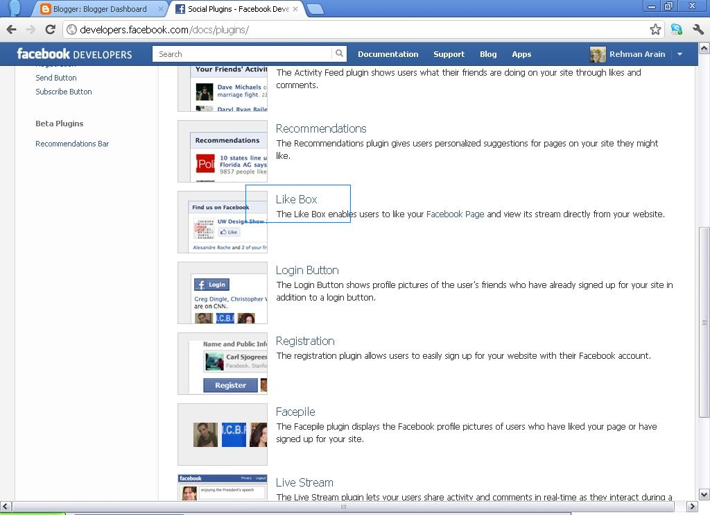 thesis facebook plugin Here is the tutorial for how to add floating facebook like, tweet and google+ in wordpress thesis without plugin this floating bar won't display on home, category and archive page floating social share bar will be displayed only on post page, that is single page.
