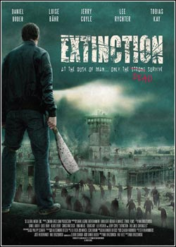 download Extinction The G.M.O. Chronicles Dublado 2011 Filme