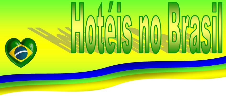 Hoteis no Brasil