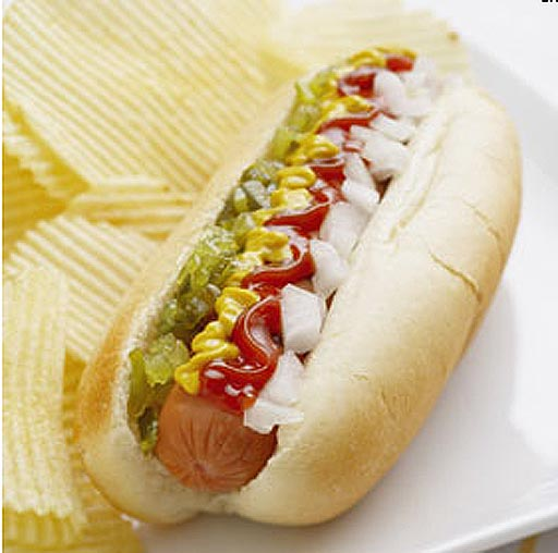 Sides To Serve With Hot Dogs