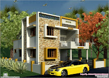 South Indian Style House Plans