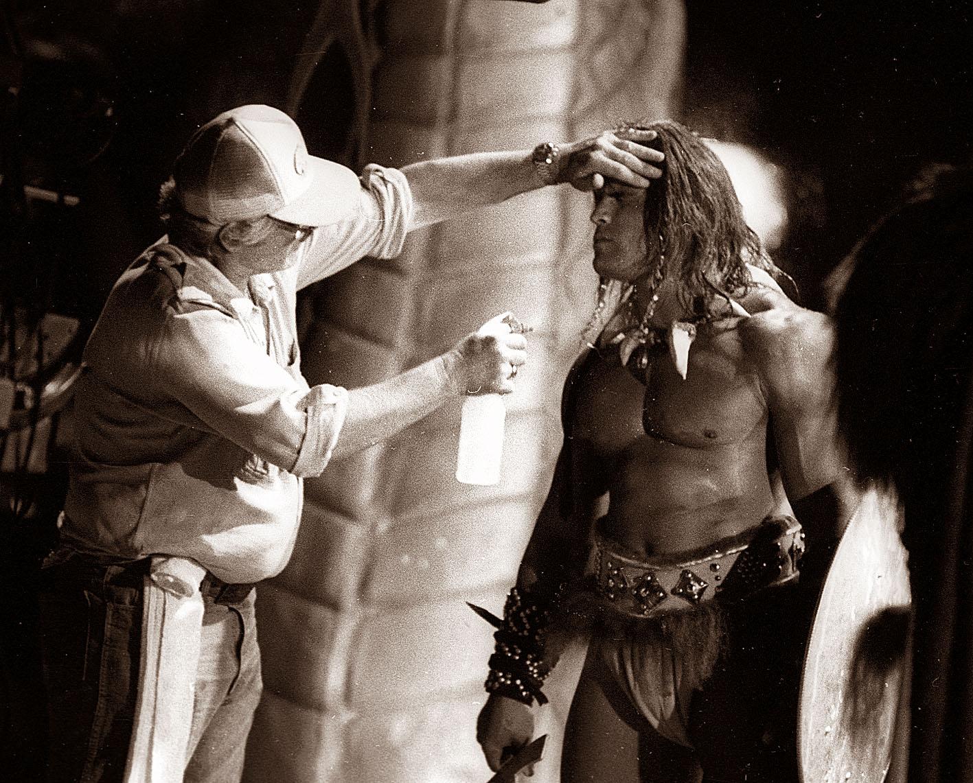 Conan 2 New Behind the Scenes Footage USA%2BUniversal%2BStudio%2BPromo%2BConan%2Bnr%2B2%2B1983_1