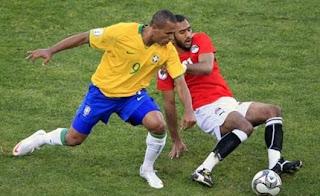 المنتخب المصرى , يتلقي عرض ودي من منتخب البرازيل لكرة القدم, والمنتخب السعودي يعتذر