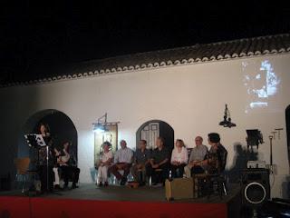 ADValdepeñas XXXVIII Limoná de versos Alcaidianos 2012